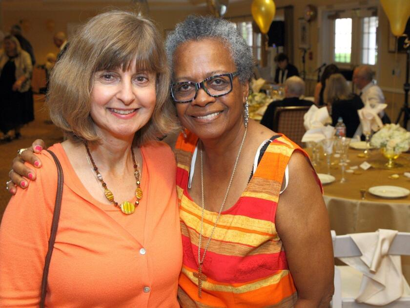 Brookdale celebrates wedding of two 90-year-old residents