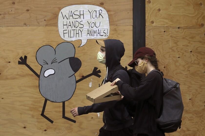 Virus Outbreak What Works