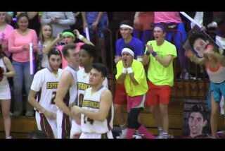 KZ Okpala rises in basketball