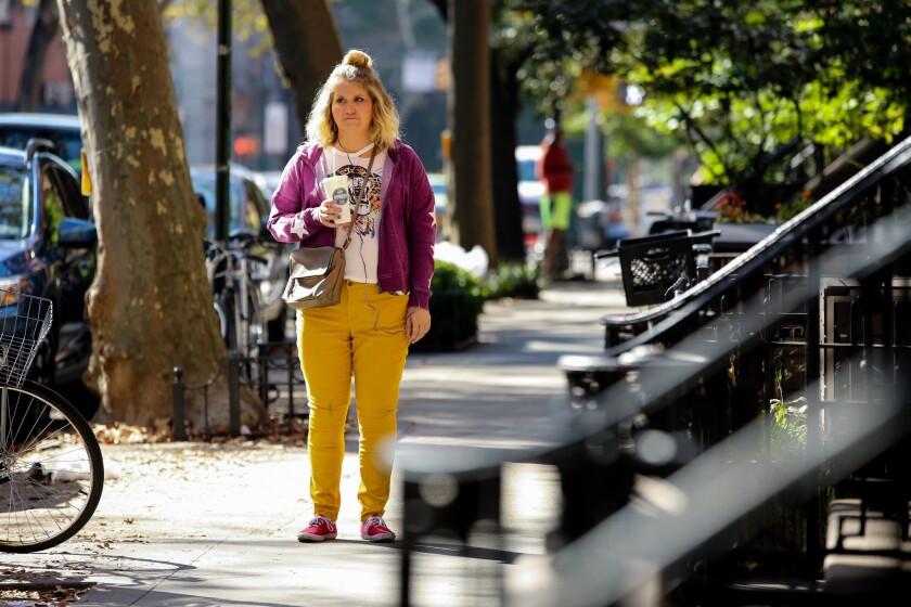 "Jillian Bell in ""Brittany Runs a Marathon"""