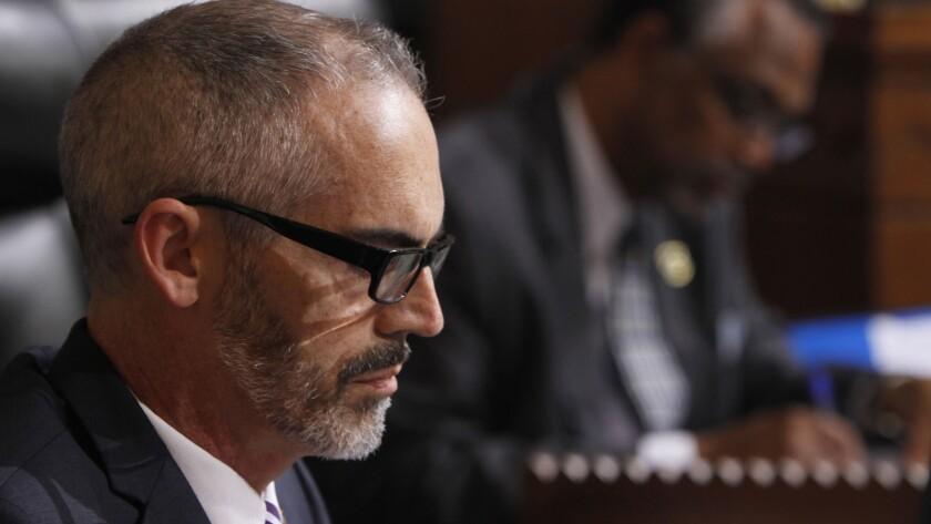 Federal judge halts enforcement of L.A.'s NRA disclosure law