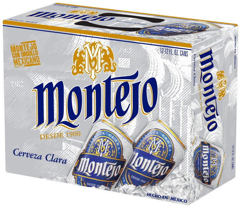 Anheuser-Busch is entering the popular Mexican lager market for the first time with the import of Montejo to Southwestern U.S. markets beginning next month.