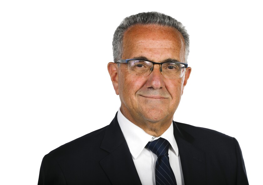 Joe LaCava, candidate for San Diego City Council District 1