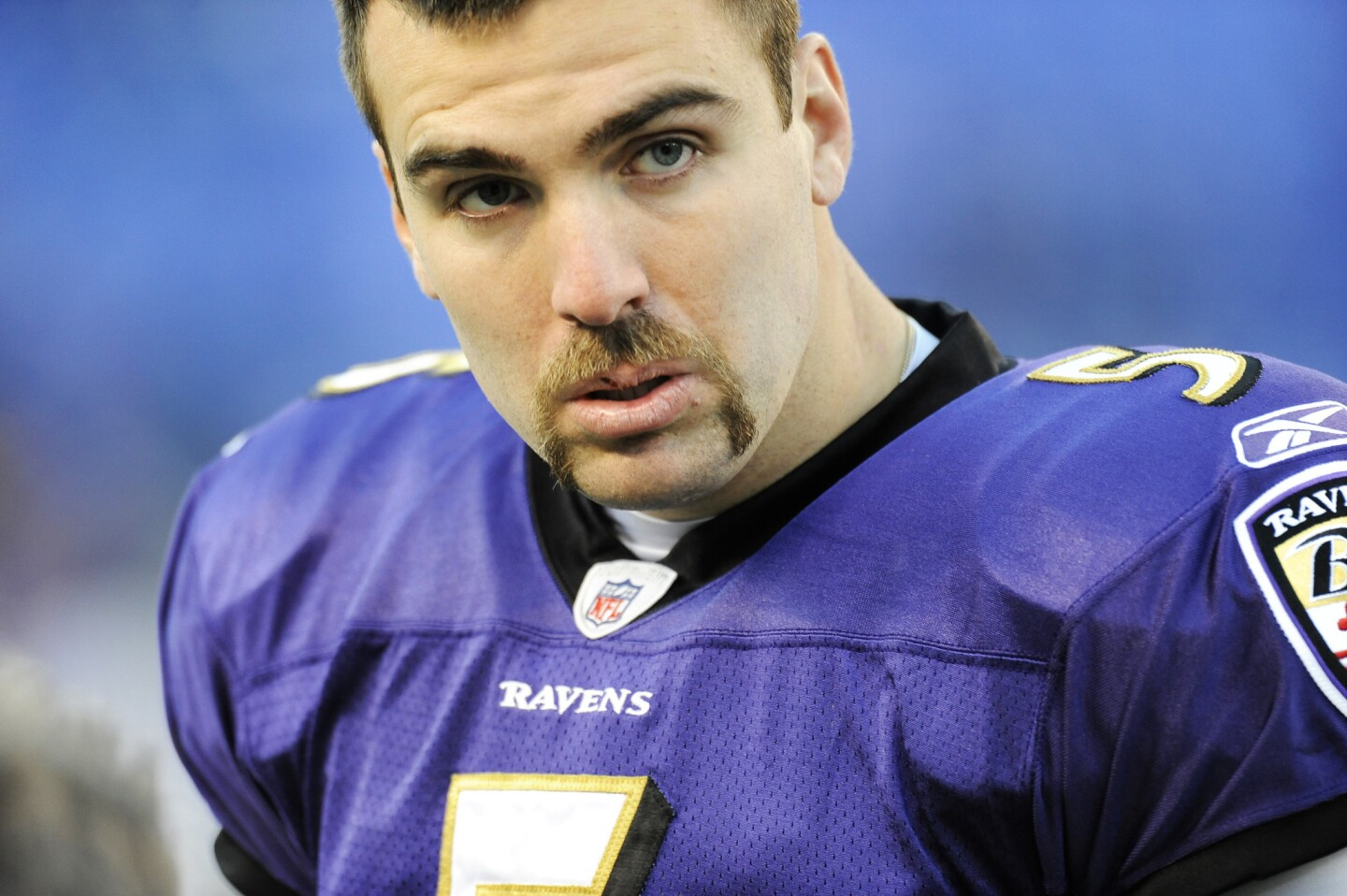 Will Ravens quarterback Joe Flacco start a trend with his new look?