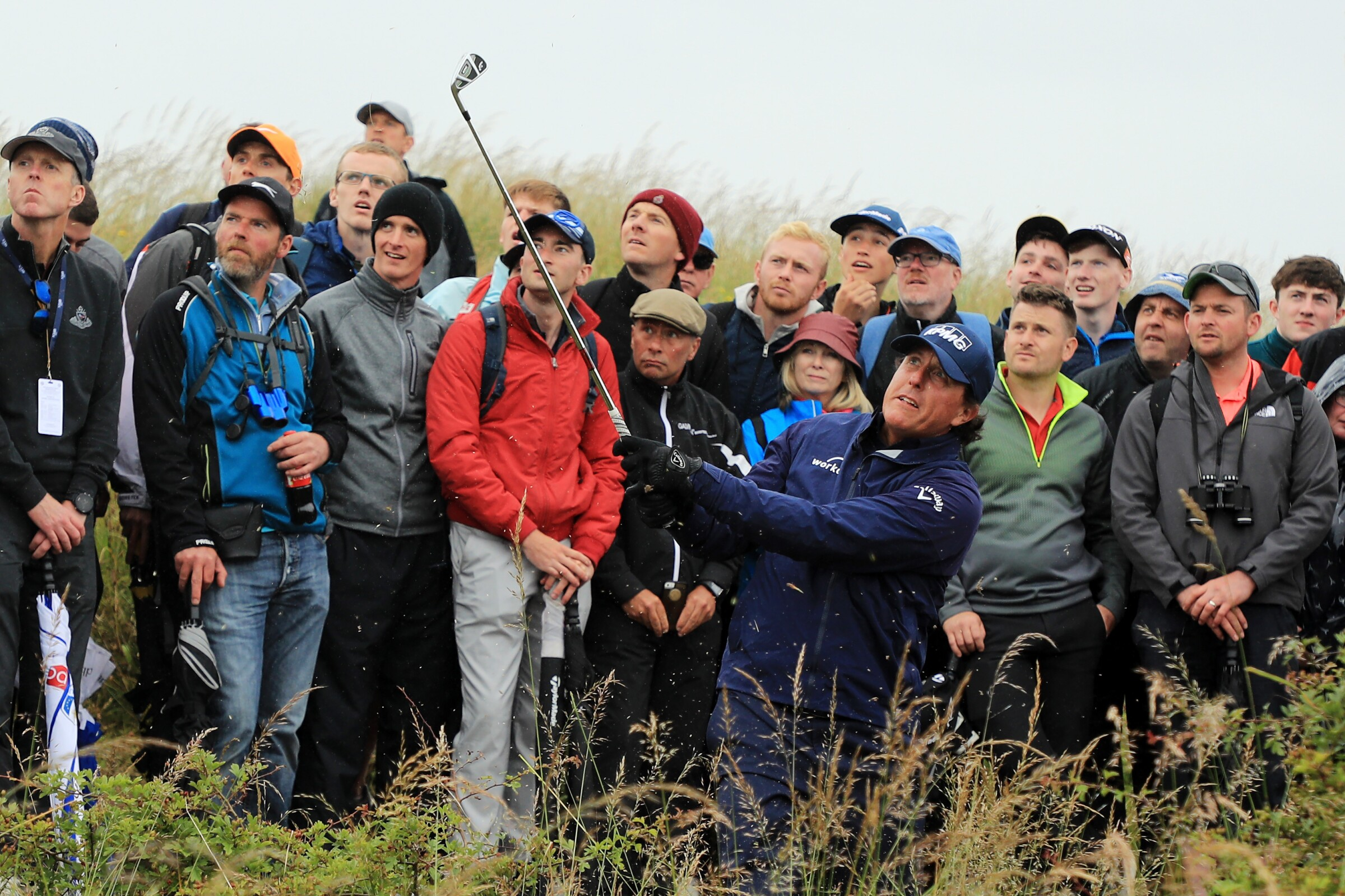148th British Open Championship - Day 2
