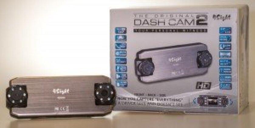 The Original DASH CAM2TM