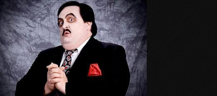 Bill Moody, 'Paul Bearer' dies: Former WWE manager dead at 58
