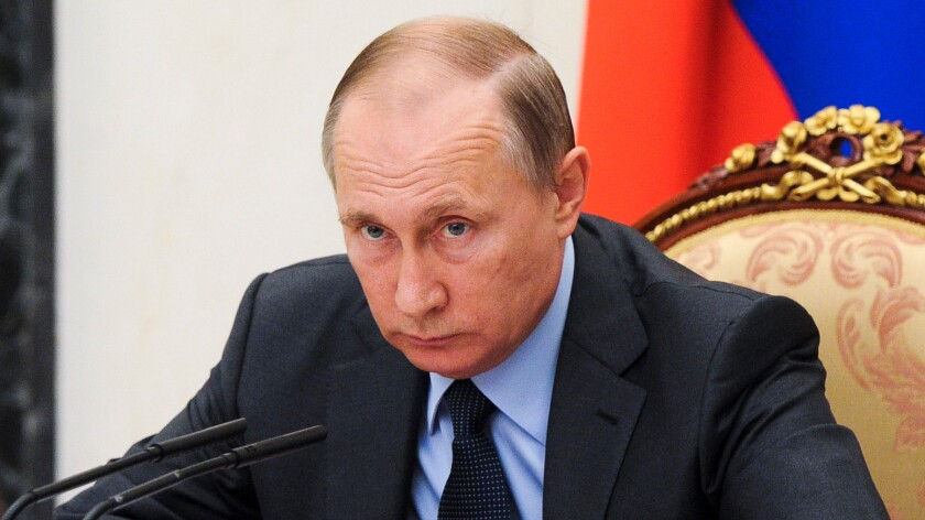 Not the only threat: Russian President Vladimir Putin has been blamed for major hacking campaigns in the U.S., but the danger is far more widespread.