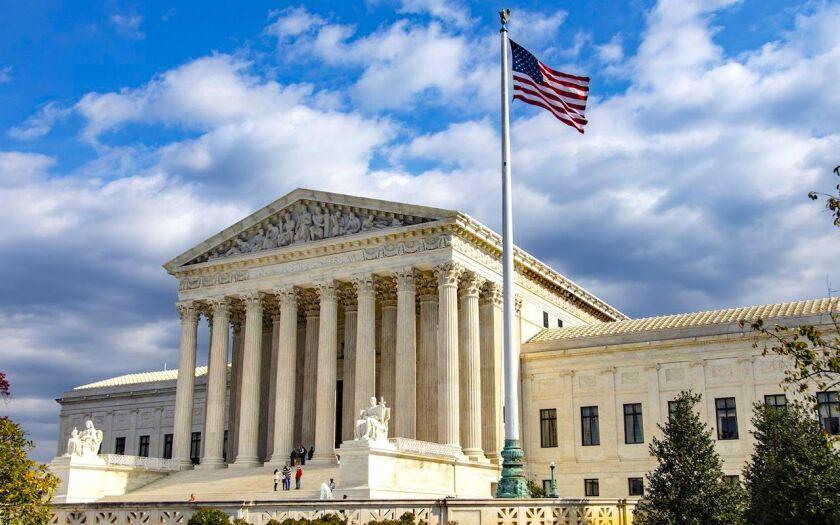 2 senadoras republicanas rechazan vacante en Supremo antes de elecciones