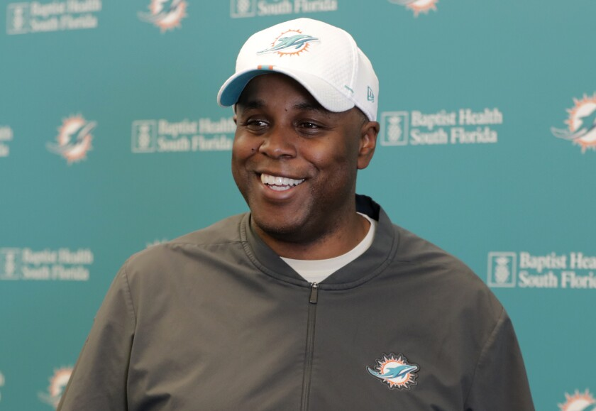 Dolphins Draft Preview Football