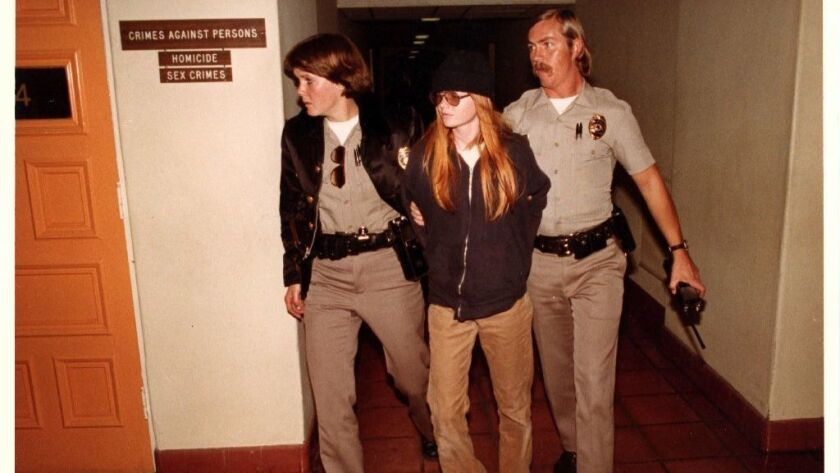 40 years ago, Brenda Spencer took lives, changed lives in a mass