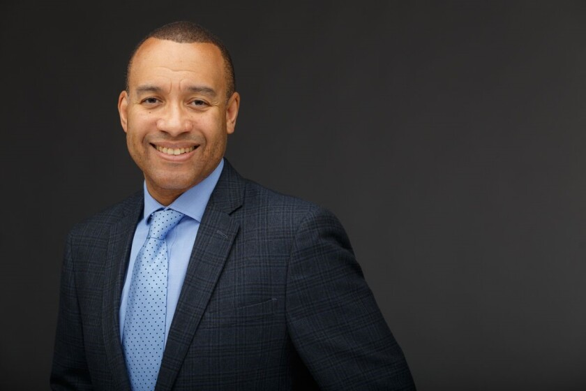 Dr. Julian Anthony, a urologist at California Cancer Associates in San Marcos, encourages African-American men to be especially vigilant regarding prostate cancer.