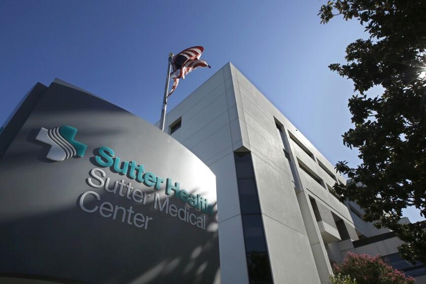 California Hospital Chain Antitrust Lawsuit