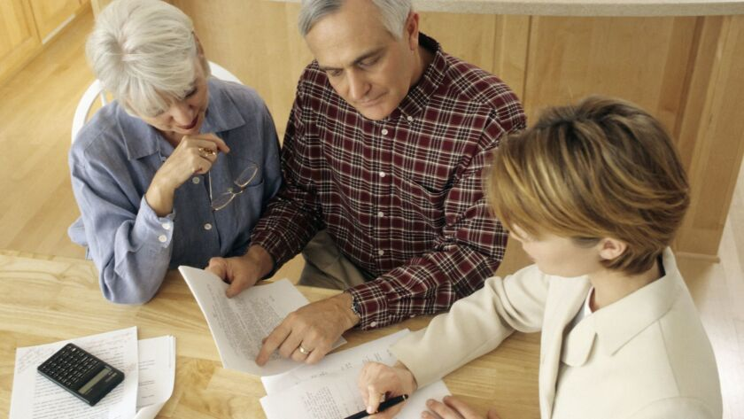 You don't have to be wealthy to have an estate. Here's why estate planning is important.