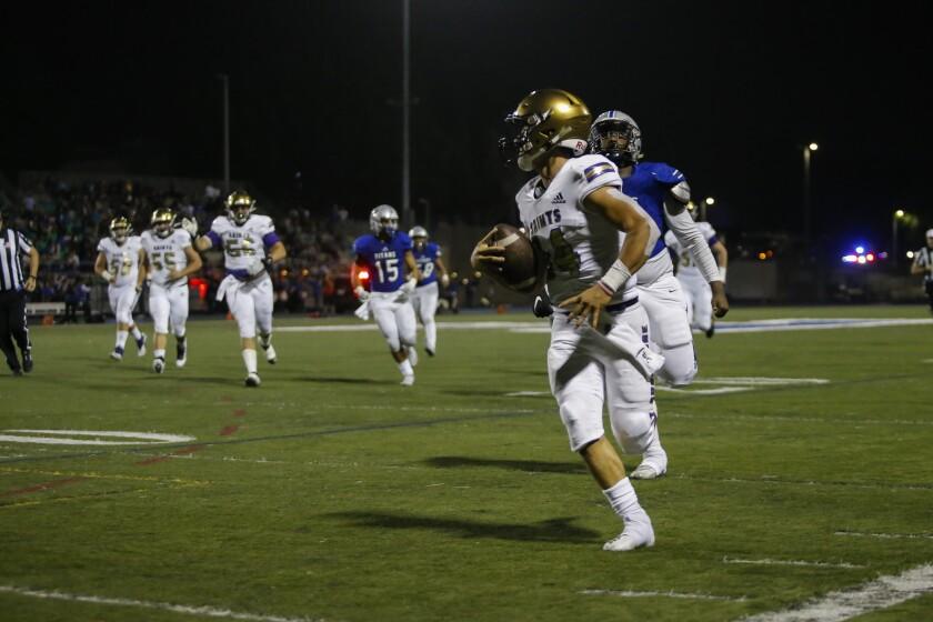 Week 2: Prep football roundup - The San Diego Union-Tribune