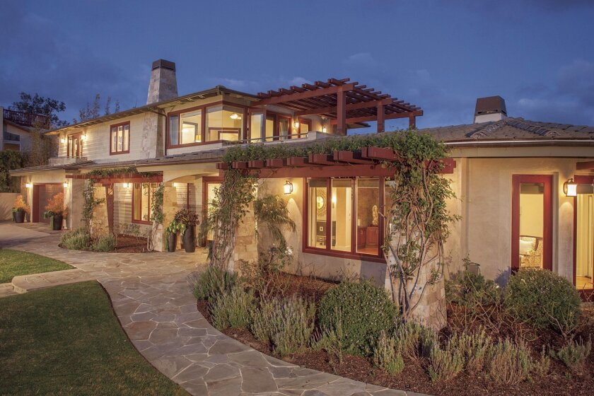 404 Marview Drive Solana Beach