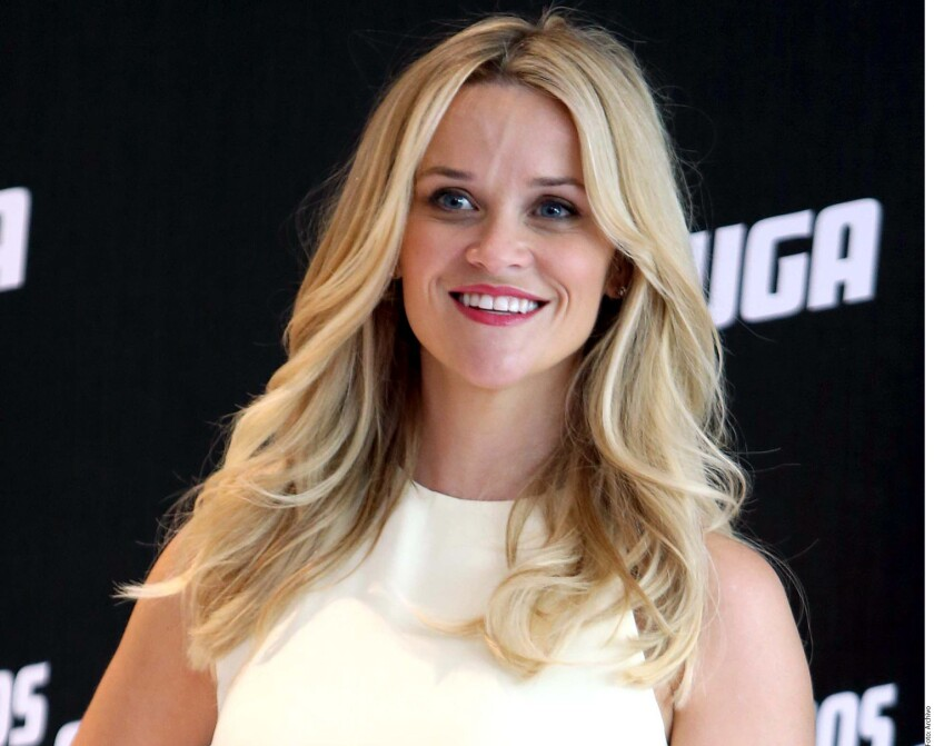 La actriz Reese Witherspoon reveló que durante su juventud formó parte de una relación abusiva, la cual abandonó.