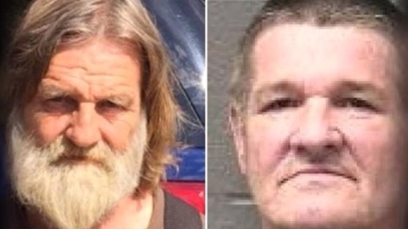 Cold case arrests