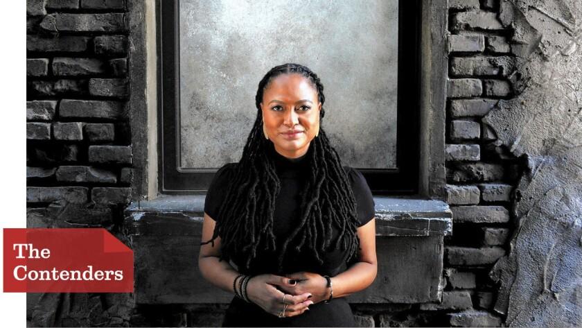 'Selma' director Ava DuVernay