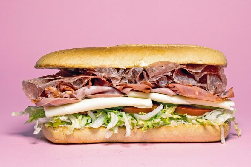 LA's best subs