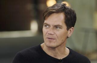 Michael Shannon on playing a 'straight shooter' in 'Nocturnal Animals'