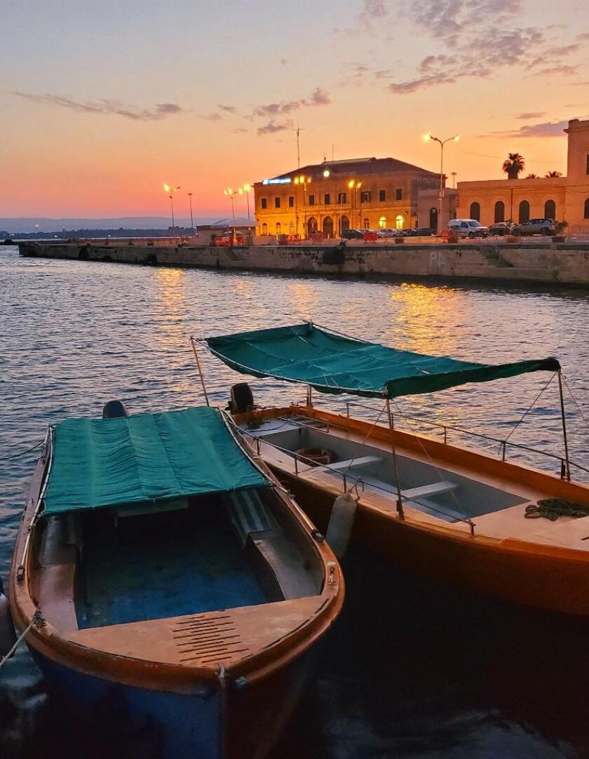 WineSellar & Brasserie Sicily tour Sept 2019 boats.jpg