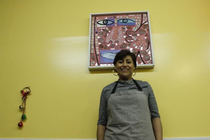 El pequeño mesón South Philly Barbacoa de Filadelfia, regentado por una inmigrante indocumentada de México valiente y emprendedora, se ha convertido en uno de los nuevos mejores restaurantes de 2016 en Estados Unidos. EFE