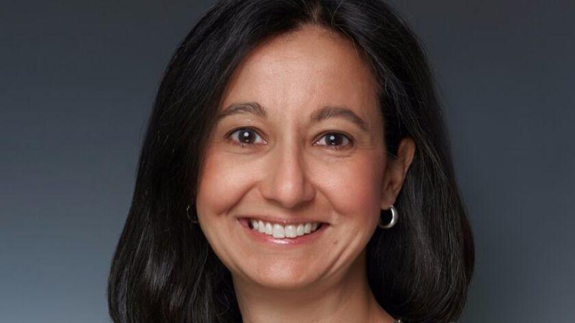 Sara Radcliffe, President & CEO, California Life Sciences Association