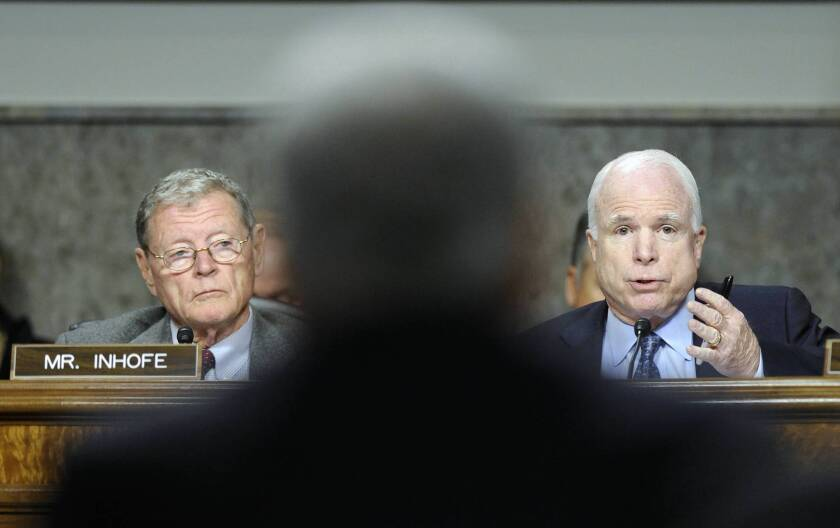 Hagel hearing reopens Senate wounds