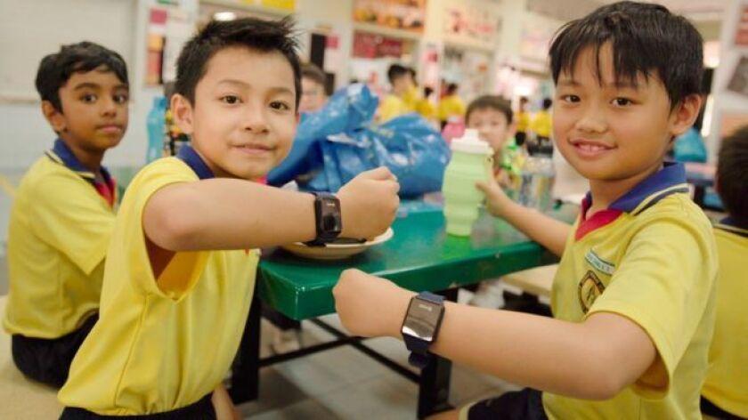 Asia está impulsando el enorme crecimiento de las ventas por internet, con los jóvenes en particular al frente de esta tendencia.