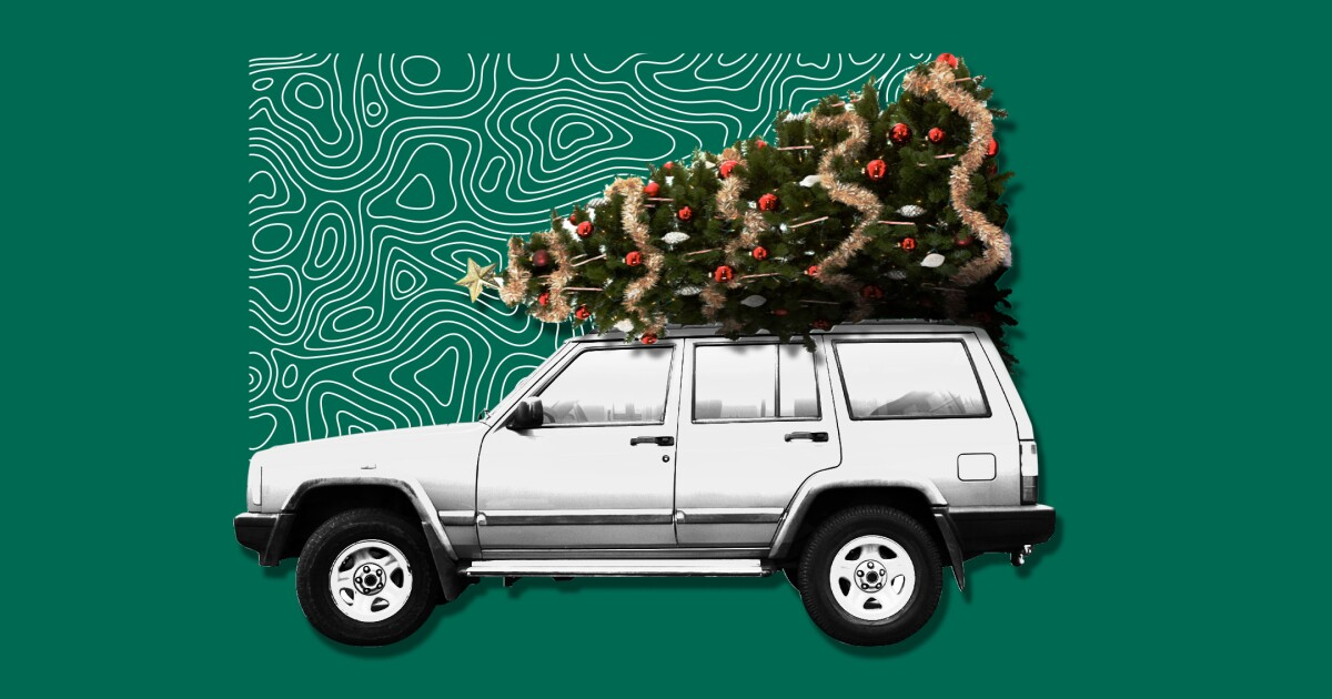 What to know before hitting the road for the holidays