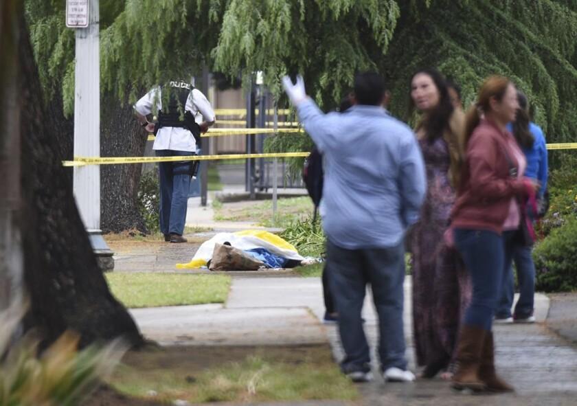 Fresno shooting
