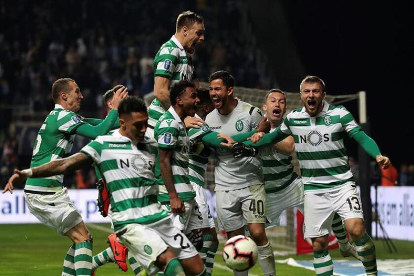 Tras la resaca de la Copa, donde el Sporting venció ayer en la final al Oporto, la décimo novena jornada liguera portuguesa comenzará mañana lunes. EFE