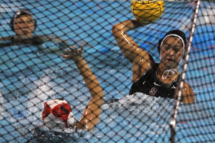 Malia Magro will try to help Carlsbad win a third straight Division I title.
