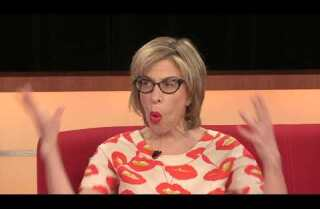 Is there a role for Jackie Hoffman on 'The Crown'