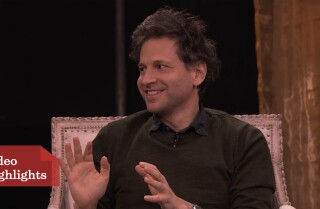 'Hollywood Sessions': 'Foxcatcher' director Bennett Miller on how it began