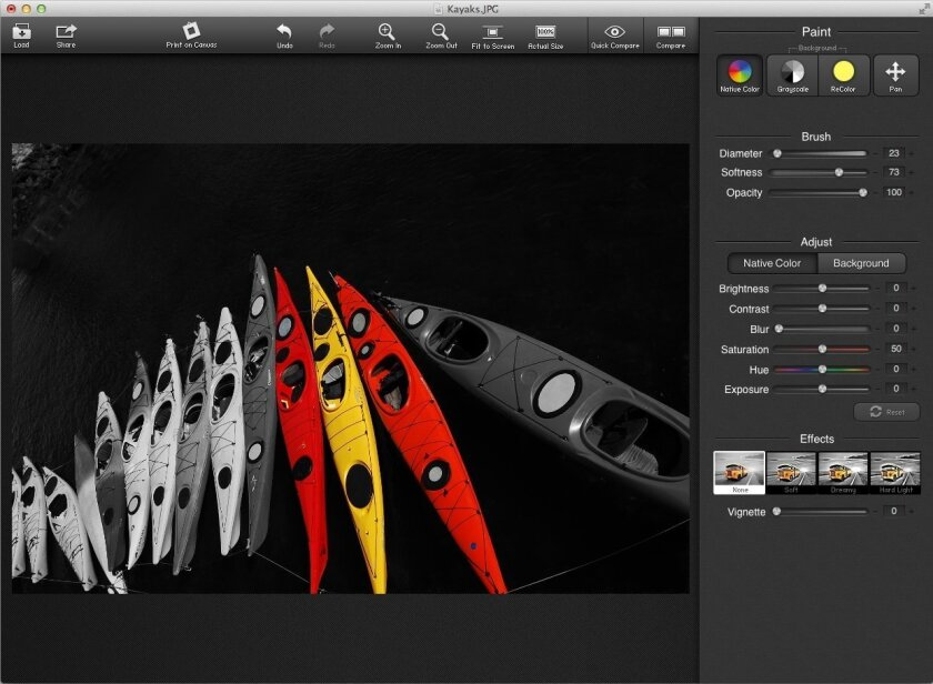 MacPhun Software includes a host of tools to help edit photographics quickly in the fast growing digital photography market