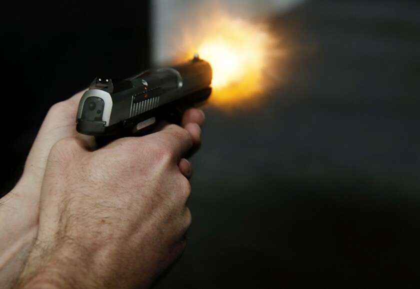 Gun tax bills miss the mark