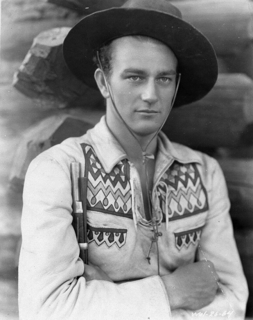 'John Wayne: The Life and Legend'