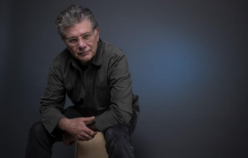 Screenwriter Steven Zaillian