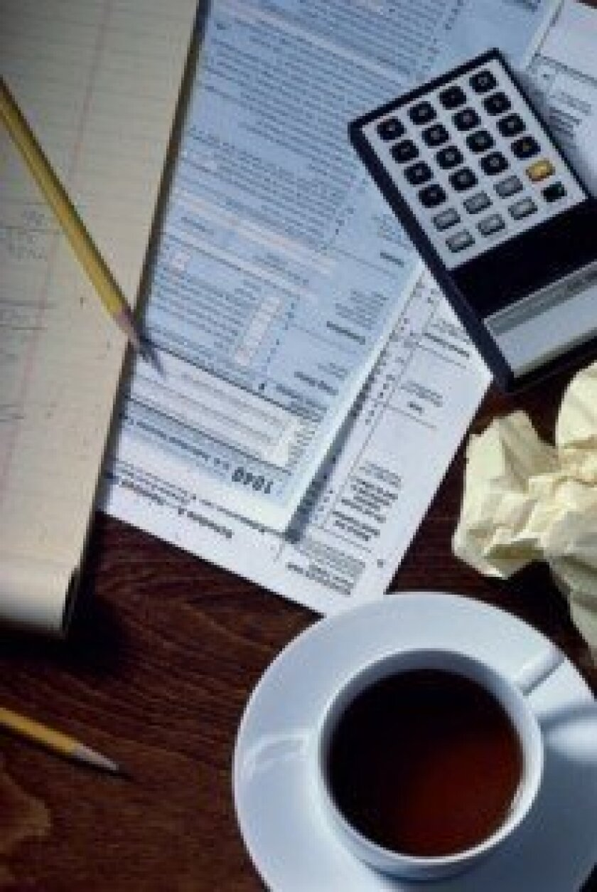 Homeowners can benefit from a number of tax write-offs and deductions each year.