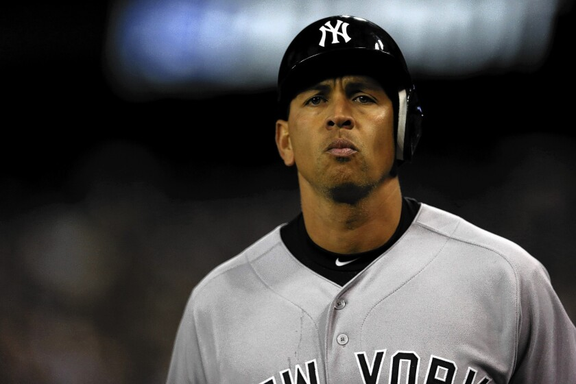 Jeter: Yankees must move on without A-Rod