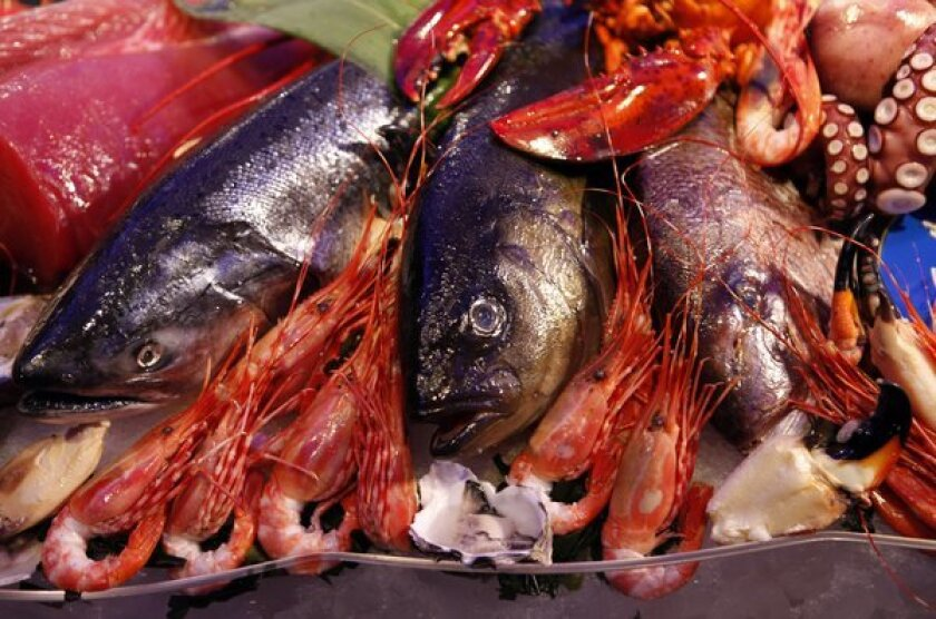 Seafood fraud affects nearly 40% of fish in New York, according to an Oceana report.