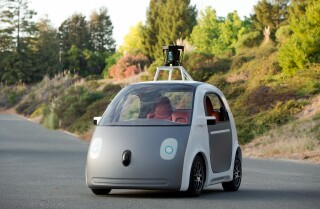 Google to launch driverless cars