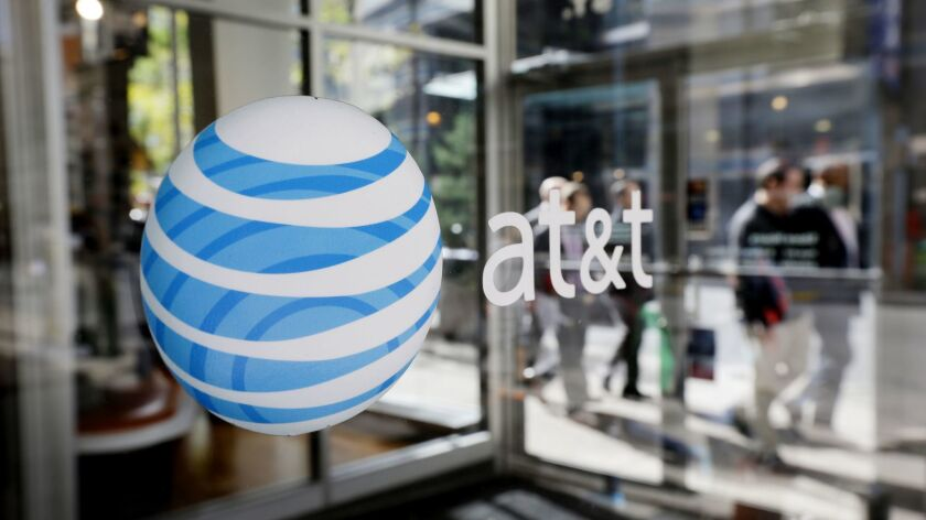 Elliott Management Corp. plans to boost AT&T's share price through asset sales and cost-cutting.