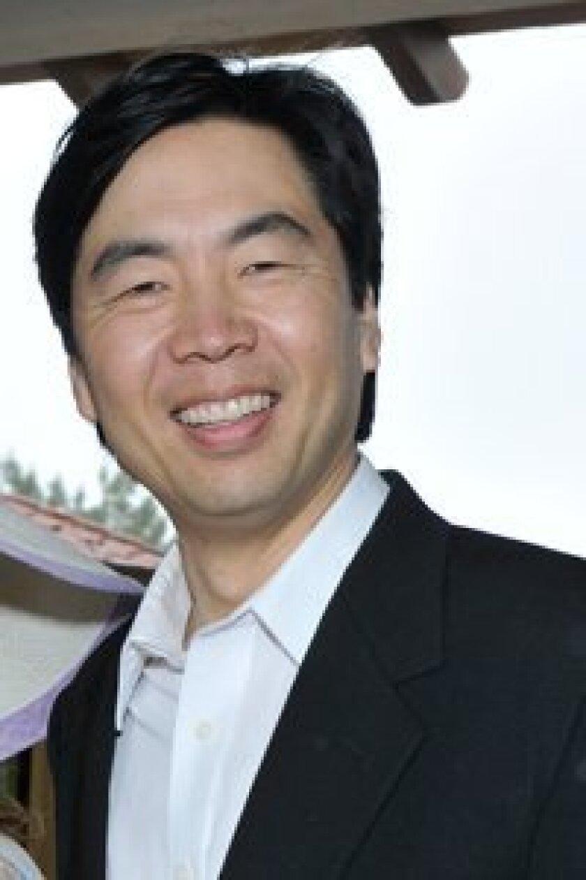 Jung-Ho Pak