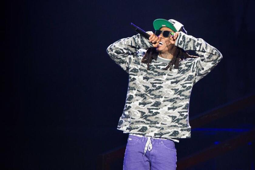 Rapero Lil Wayne compra mansión de 17 millones de dólares en Miami Beach