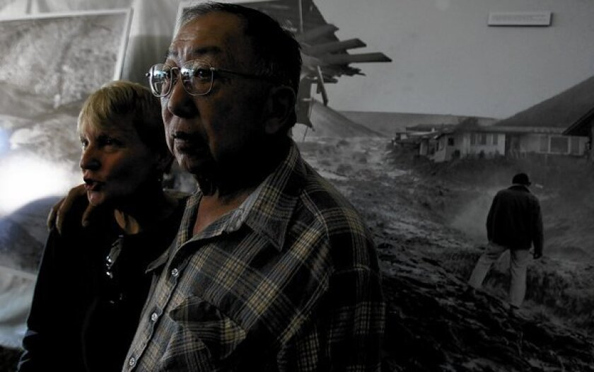 Recalling the Baldwin Hills dam collapse