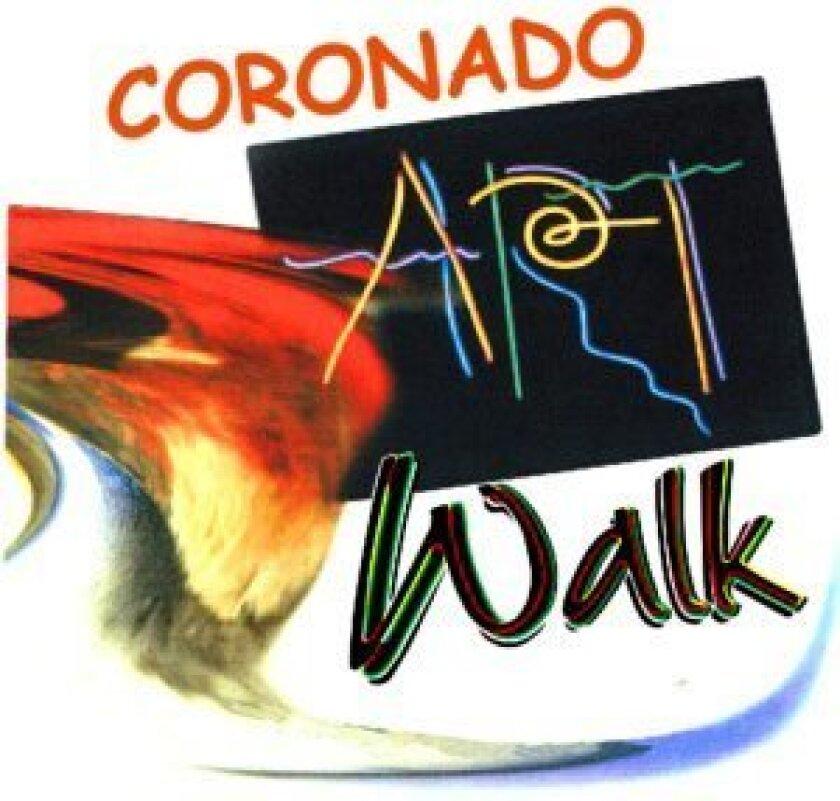 Coronado-Art-Walk-Logo