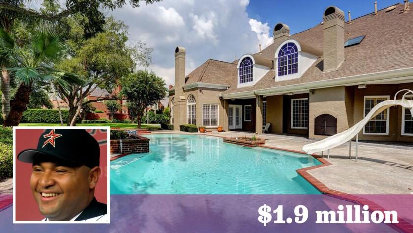 Hot Property: Carlos Lee